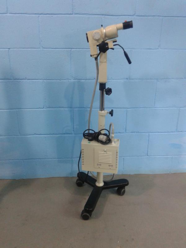 Assistência técnica equipamentos médicos