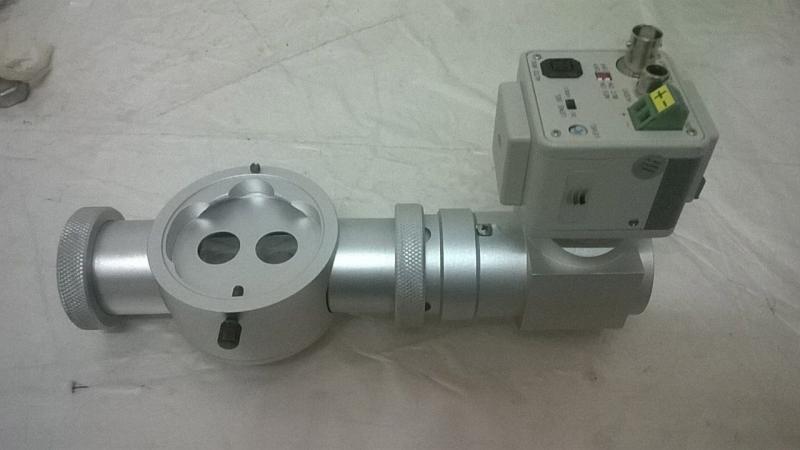 Manutenção preventiva de equipamentos de medição