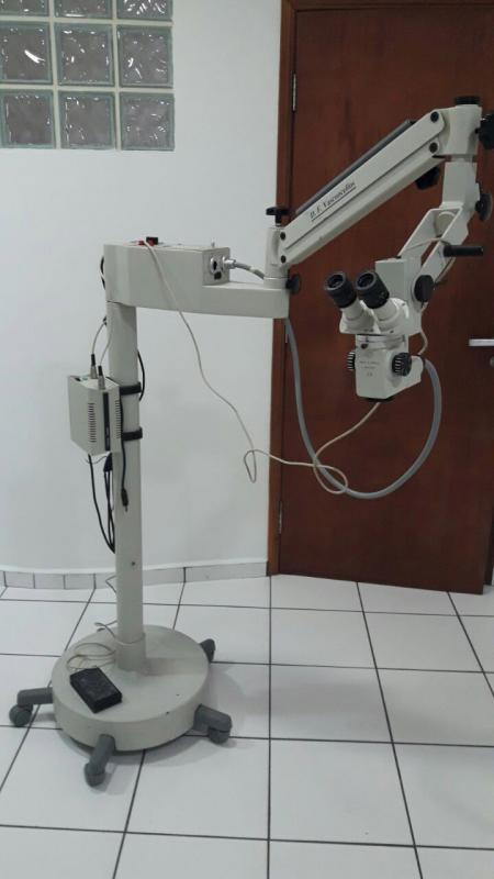 Empresa de manutenção equipamentos hospitalares