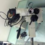 Comprar microscópio usado