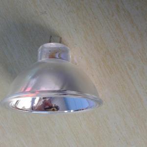 Lampada para microscópio