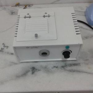 Manutenção de microscópio sp